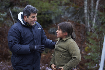 Behind the Scenes — Indian Horse Feature Film